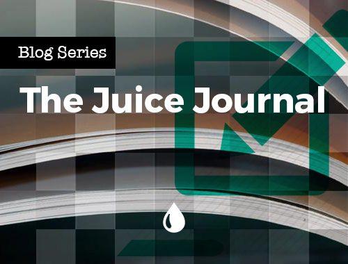 Juice Journal (Online content writer, script writer, web writer)