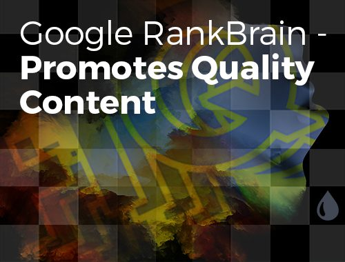 Google Rankbrain Blog