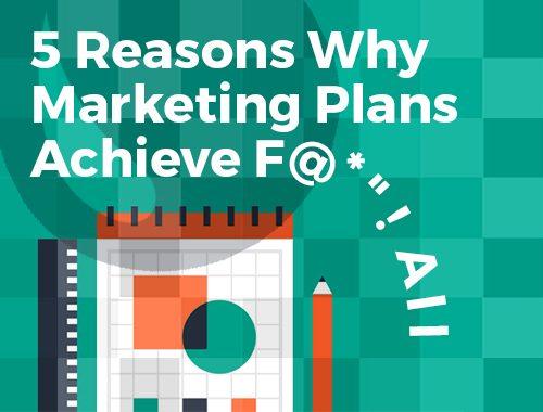 Marketing Plans Pic