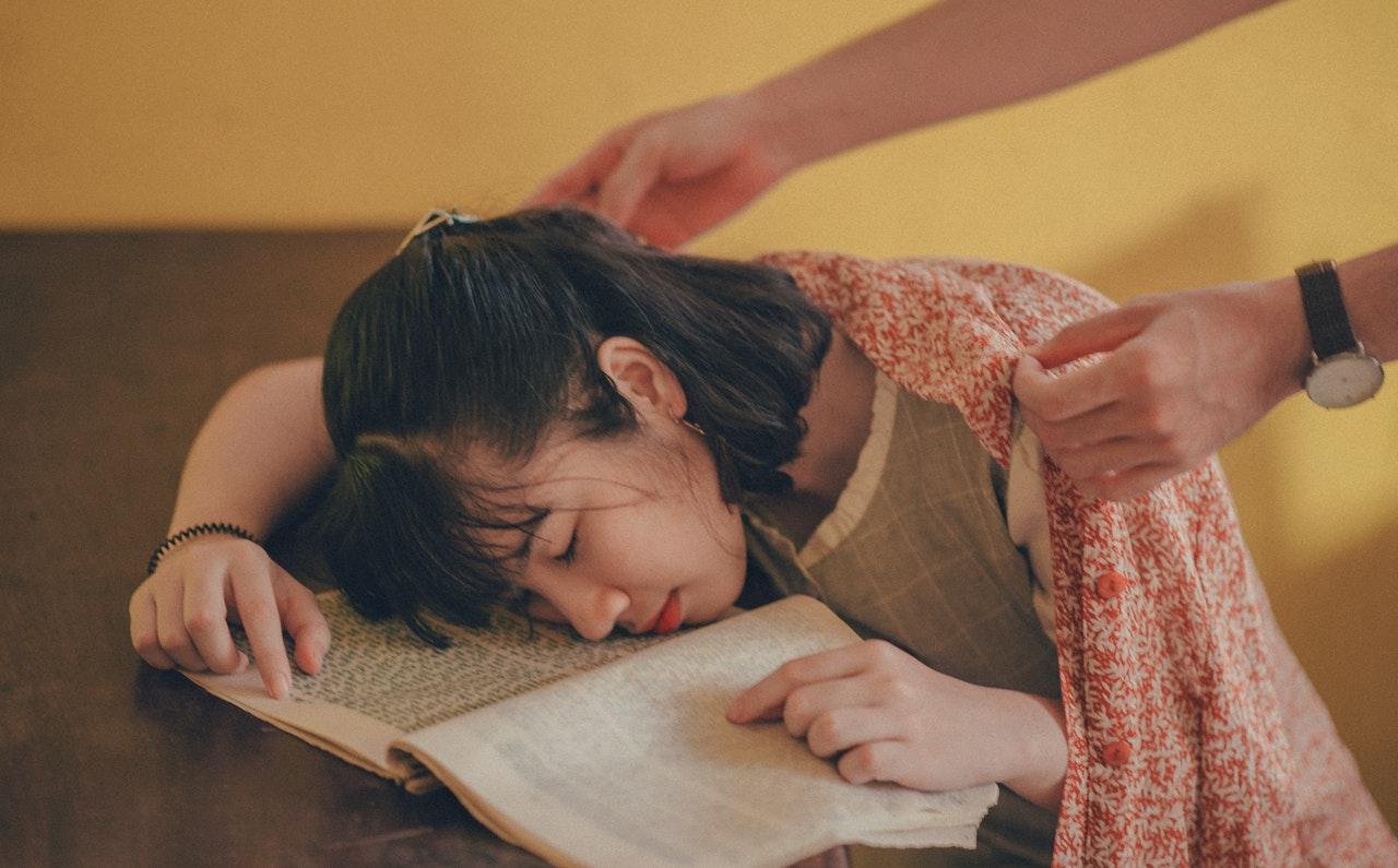 tired-writer